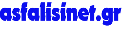asfalisinet logo
