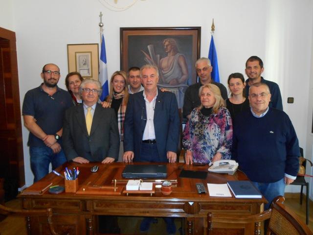 Το νέο Διοικητικό Συμβούλιο της ΕΔΙΠΤ