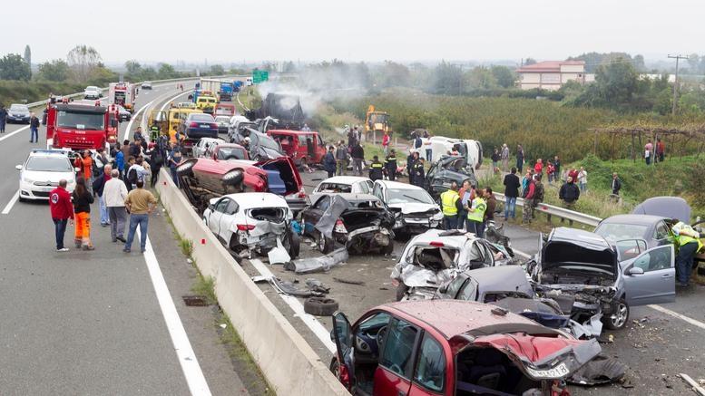 Γιώργος Τζανής: Το Γραφείο Διεθνούς Ασφάλισης θα διαχειρισθεί τις αποζημιώσεις των παθόντων στο τραγικό δυστύχημα της Εγνατίας Οδού