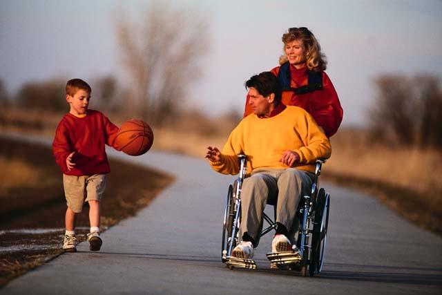 3η Δεκεμβρίου: Παγκόσμια Ημέρα για Άτομα με Αναπηρία