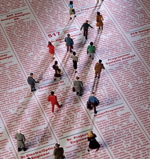 213 εκατομμύρια άνεργοι σε όλο τον κόσμο