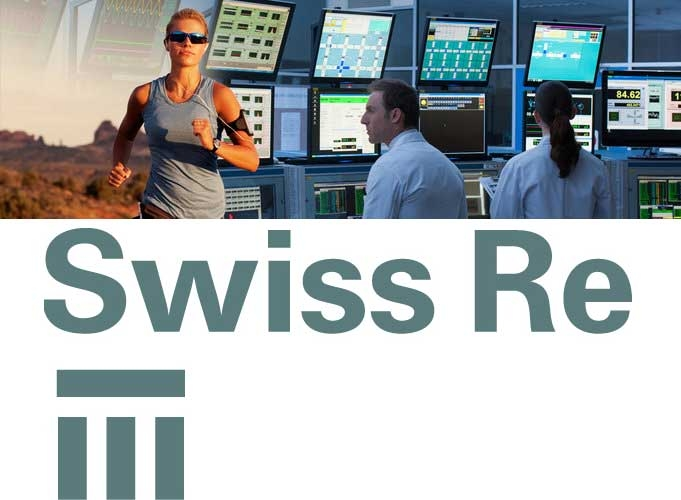 Μπείτε στη συζήτηση «Healthcare revolution: Big data and smart analytics» της Swiss Re