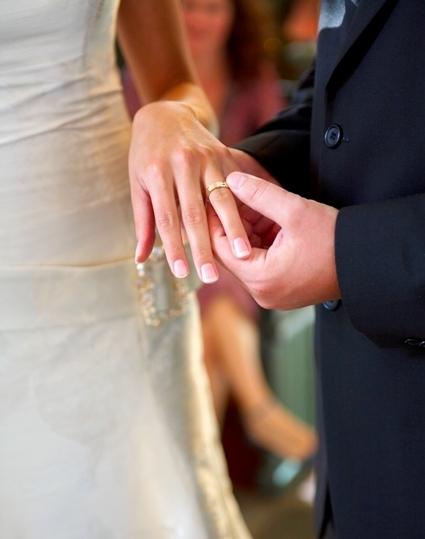 Ασφάλεια διαζυγίου ως δώρο γάμου...