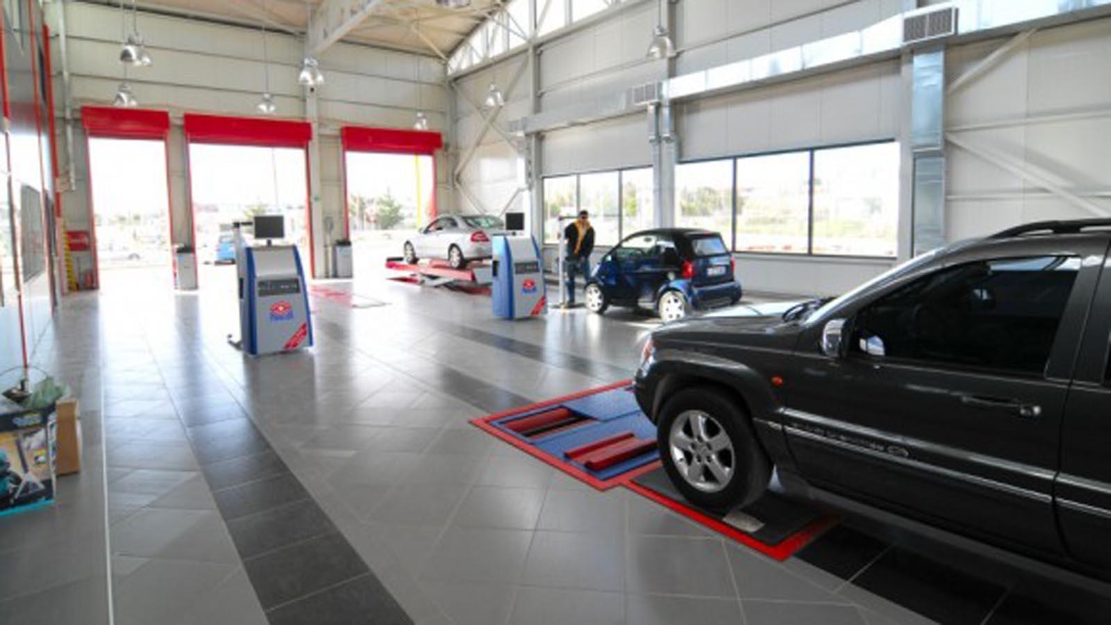 ΚΤΕΟ: Όσα πρέπει να γνωρίζετε για τον έλεγχο του αυτοκινήτου σας!