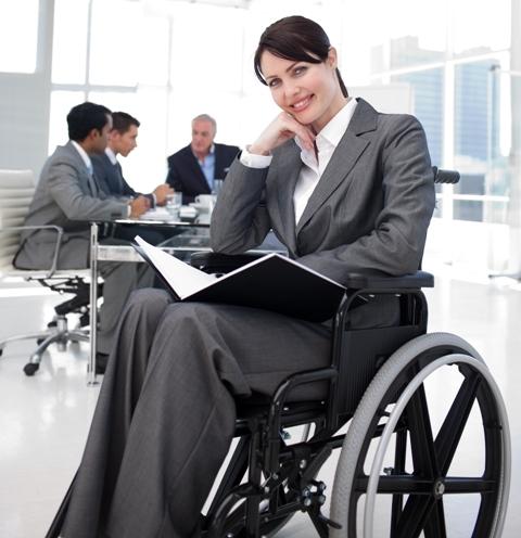 Oδηγός αυτοβοήθειας για τους ανθρώπους με αναπηρίες
