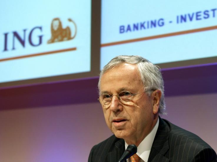 ING: Να κόψει τα κέρδη της από τα ελληνικά ομόλογα η ΕΚΤ