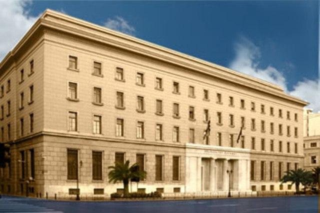 ΑΠΟΚΛΕΙΣΤΙΚΟ: Έκλεισε το πρώτο ραντεβού της Τράπεζας της Ελλάδος με όλες τις ασφαλιστικές εταιρείες!
