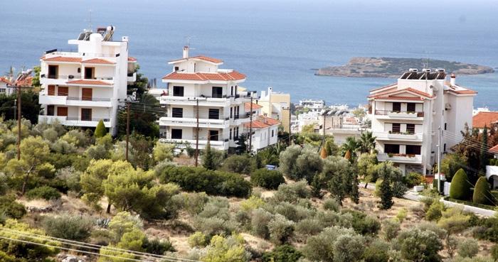 Ποιοι και πώς δικαιούνται απαλλαγή από το πόθεν έσχες  για πρώτη κατοικία