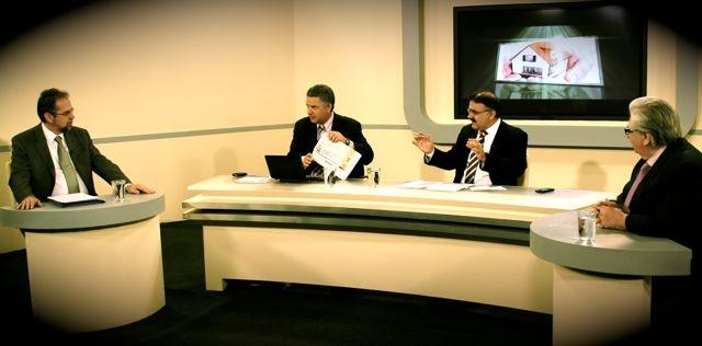 Στην Ώρα Ασφάλισης του Channel 9 ο κ. Δημήτρης Σπυράκος
