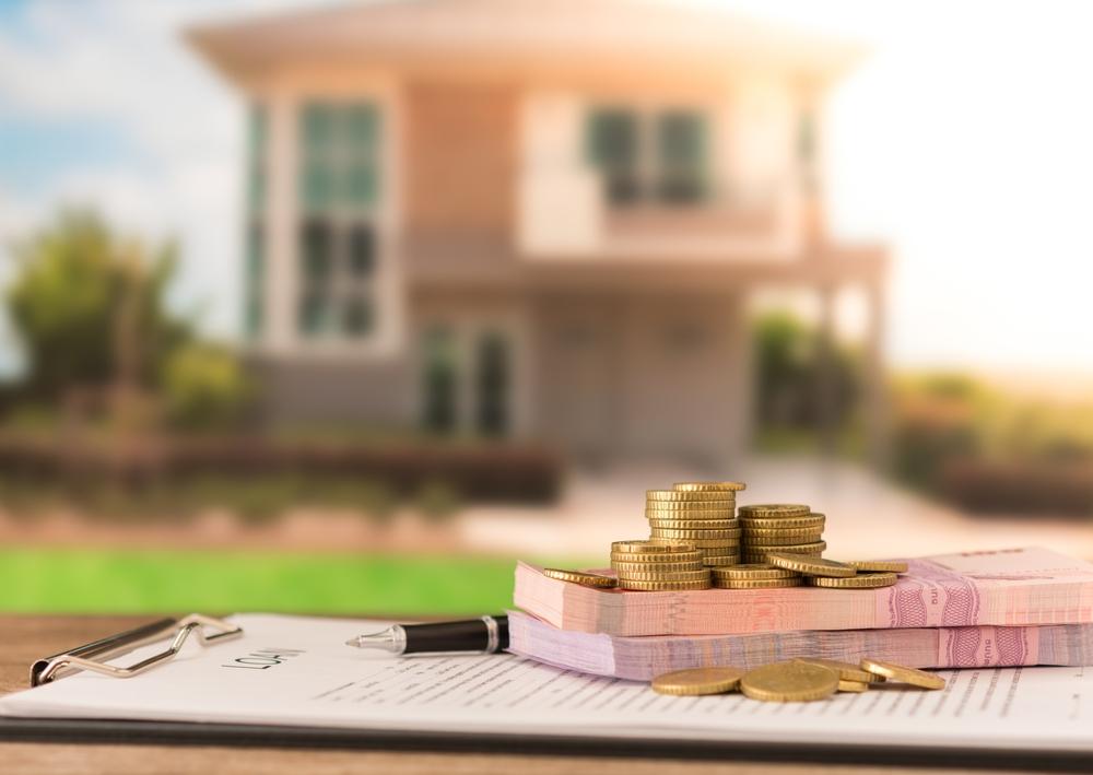 Πότε ένα ασφαλιστήριο συμβόλαιο εξοφλεί την δόση του στεγαστικού δανείου;