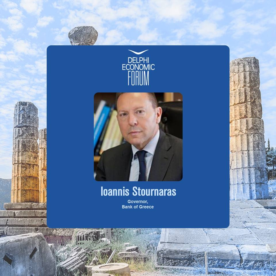 Speech by the Governor of the Bank of Greece Yannis Stournaras at Delphi Economic Forum II: Greece and the euro area going forward