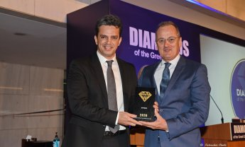 Έλαμψε η Affidea στα «Diamonds of the Greek Economy 2020»