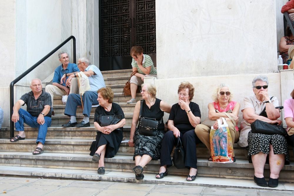 Επιστροφή εισφορών διεκδικούν 1 εκατ. συνταξιούχοι