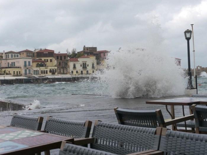 Πώς ασφαλίζονται οι υλικές ζημιές σε ακίνητο από «Καταρρακτώδη Βροχή και Πλημμύρα»;