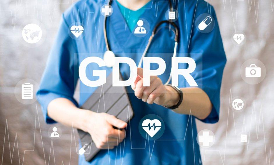 Νομοθεσία προσωπικών δεδομένων και γιατροί. Όσα πρέπει να γνωρίζουν ... b18493fbc47