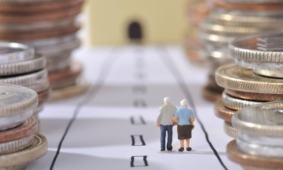Τι συμβαίνει με τα αναδρομικά των συνταξιούχων;