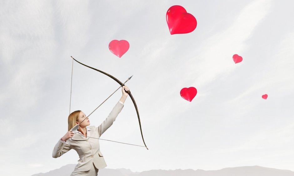 η καρδιά του έρωτα