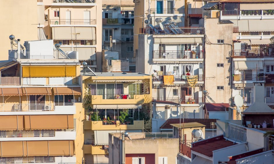 Συμφωνία κυβέρνησης-τραπεζών για την προστασία της πρώτης κατοικίας