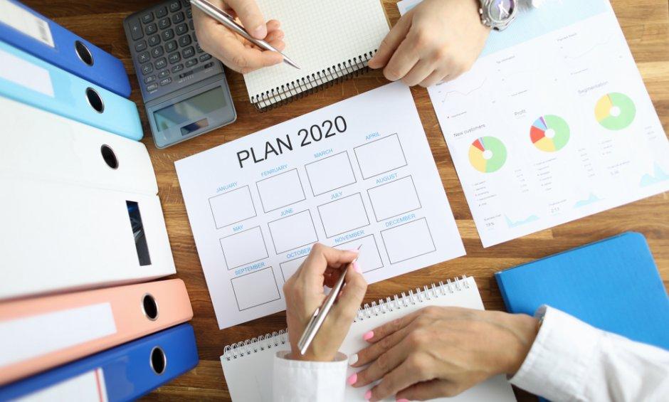 Ποιες είναι οι 10 αλλαγές που θα φέρει το 2020 στο ασφαλιστικό!