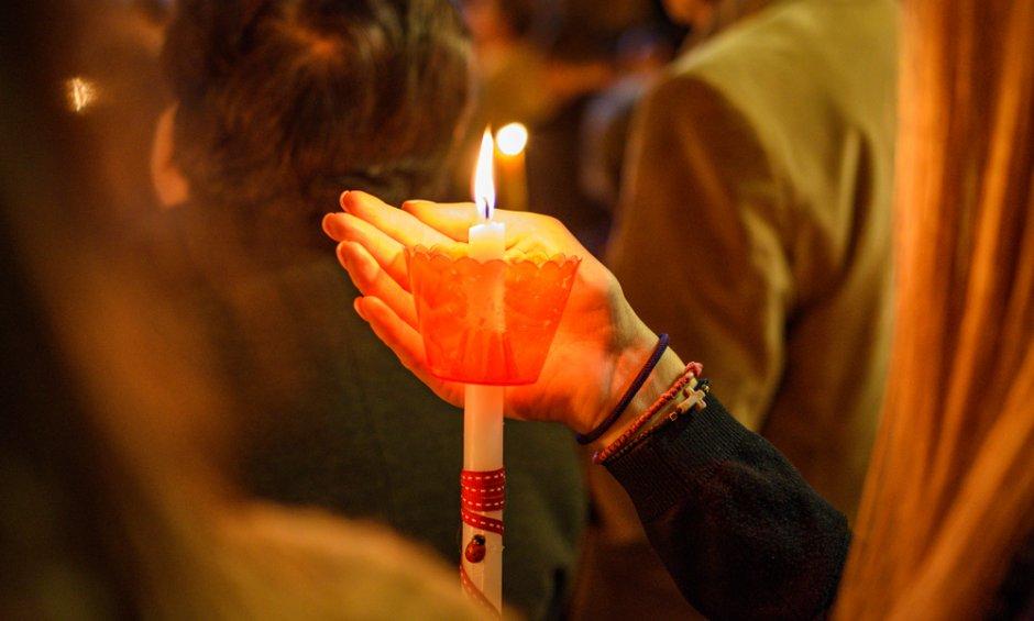 Όλα τα μέτρα για τις ημέρες του Πάσχα - Πώς θα πάμε στην εκκλησία   Nextdeal
