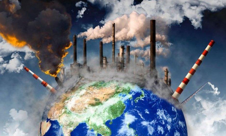 Αποτέλεσμα εικόνας για απειλη ατμοσφαιρικής ρύπανσης