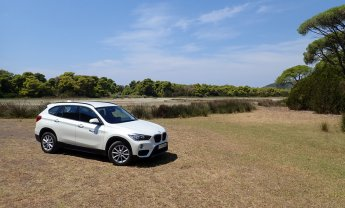BMW X1 sDrive 16d: Για ταξιδιάρηδες ασφαλιστές
