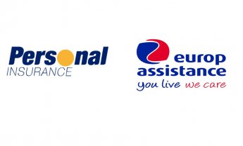 Personal Insurance: Νέα συνεργασία με την Europ Assistance!